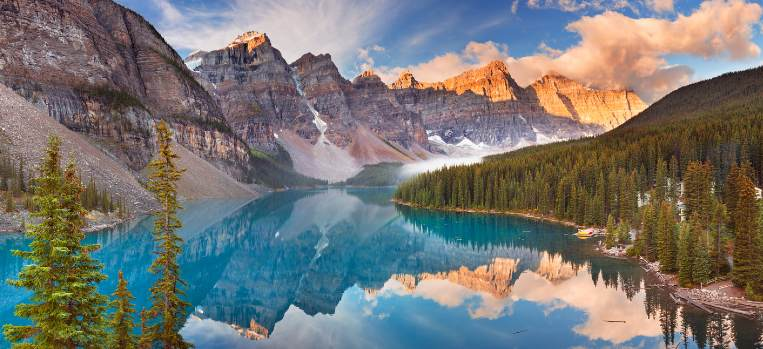 Allianz Global Assistance - Travel Guides: Top 10 Experiences in Canada